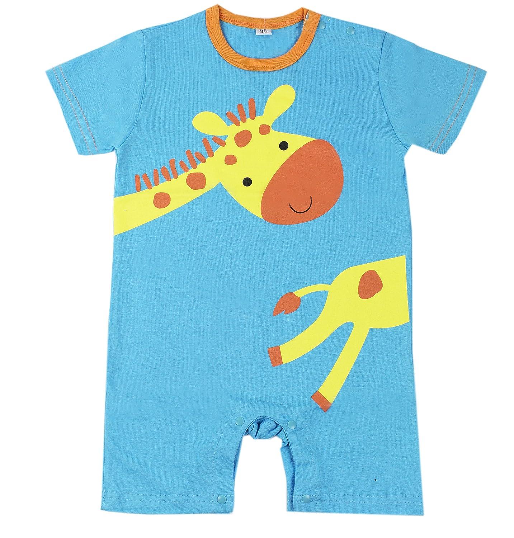 【激安】 stylesilove SHIRT Giraffe stylesilove ベビーボーイズ B06XT8VFLQ Blue Giraffe SHIRT 90/12-18 Months, フランス菓子アルル:c02975e1 --- svecha37.ru