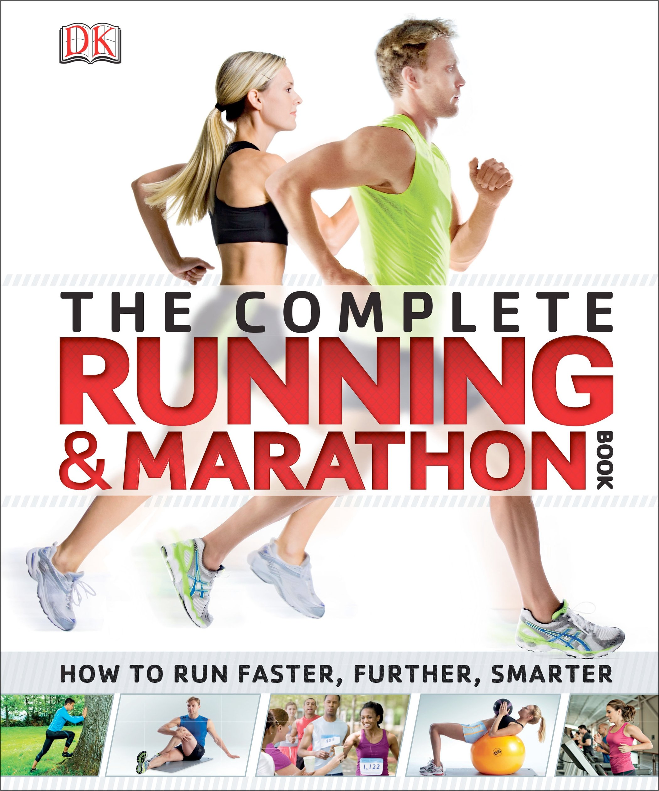Read Online The Complete Running and Marathon Book ebook