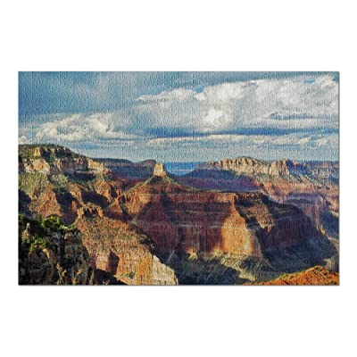 Grand Canyon National Park, Arizona - Mt Haden 9002101 (Premium 1000 Piece Jigsaw Puzzle for Adults, 20x30, Made in USA!): Toys & Games