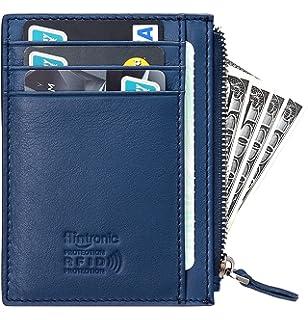 Arvok Tarjetero para Tarjetas de Crédito, Cartera Delgada De ...