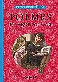 Petit recueil de poèmes et récitations