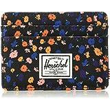 Herschel Supply Co. Men's Charlie Rfid Blocking Card Holder Wallet