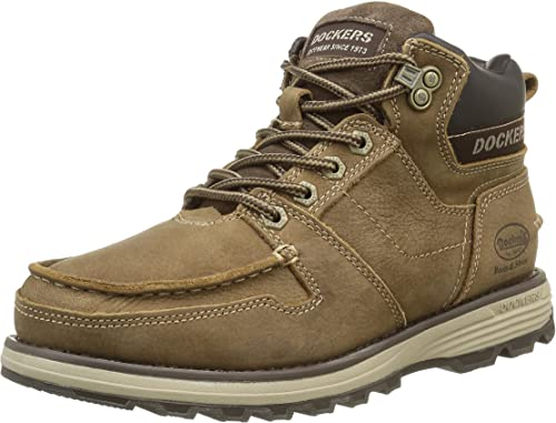 Classiques By 39ti007Bottes Dockers Homme Gerli 1lKJF3Tc