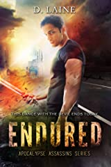 Endured (Apocalypse Assassins Book 3) Kindle Edition