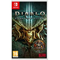 Switch Diablo 3 Eternal Collection [Nintendo Switch ]