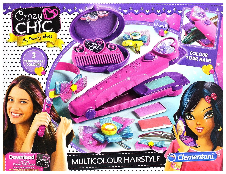 Crazy Chic My Beauty World Haarschmuck Paket