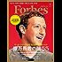 ForbesJapan (フォーブスジャパン) 2016年 07月号 [雑誌]