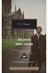 Collected Short Fiction (Everyman's Library Contemporary Classics Series) Hardcover