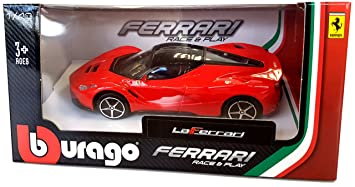 Maisto France Véhicule Bburago Miniature Ferrari 36100 143 O0kn8PXw