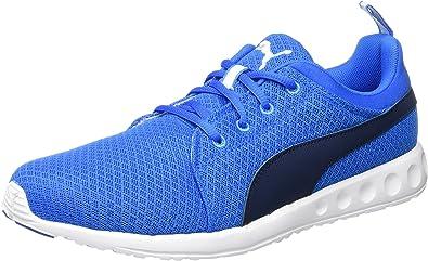 puma bleu 41