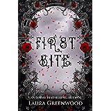 First Bite: A Bite Of The Past Prequel (The Black Fan Book 7)