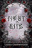 First Bite: A Bite Of The Past Prequel (The Black Fan)