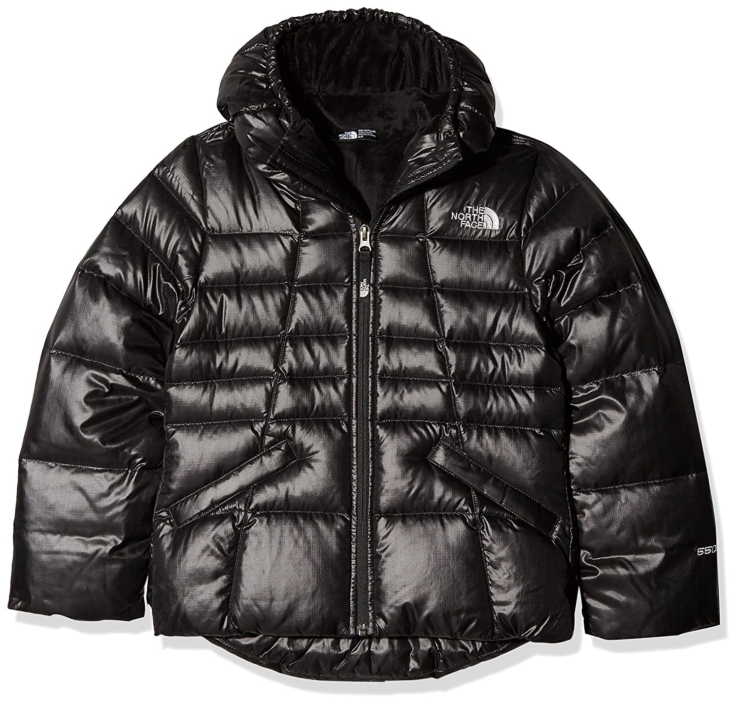 The North Face Youth Girls' Moondoggy 2.0 Hoodie (Sizes S - XL)