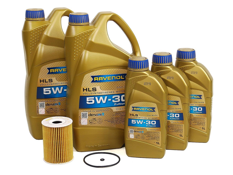 Amazon.com: Blau J1A7004-B Mercedes Benz Sprinter 3500 Motor Oil Change Kit  - 2010-17 w/ 6 Cylinder 3.0L Turbocharged Diesel Engine: Automotive