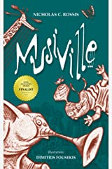 Musiville: Where Does Music Come From? (Mystery Smiles Book 2) Kindle Edition