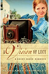 A Vision of Lucy (A Rocky Creek Romance Book 3) Kindle Edition