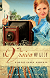 A Vision of Lucy (A Rocky Creek Romance Book 3)