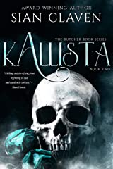 Kallista (The Butcher Books Book 2) Kindle Edition