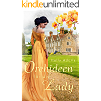 Orchideen für die Lady (The Mainsfield Sisters 2) (German Edition)