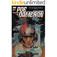 Star Wars: Poe Dameron Vol. 1: Black Squadron (Star Wars: Poe Dameron (2016-2018))