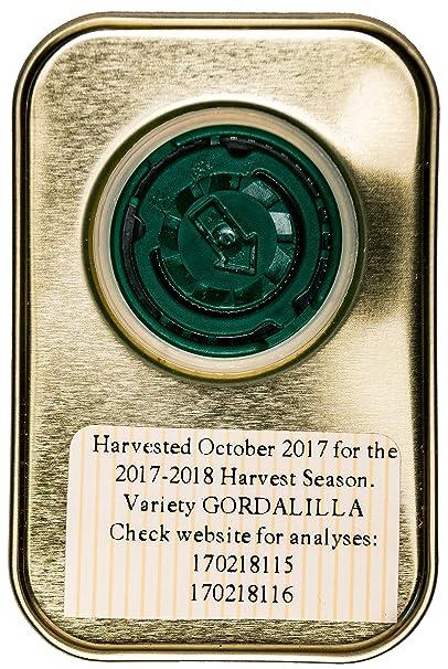 Amazon.com : La Laguna de Fuente de Piedra   Extra Virgin Olive Oil   Single Origin   Small Batch   First Cold Press   Family Estate Bottled   100% ...