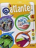 @discipline.it. Storia-Geografia. Per la 4ª classe elementare. Con ebook. Con espansione online