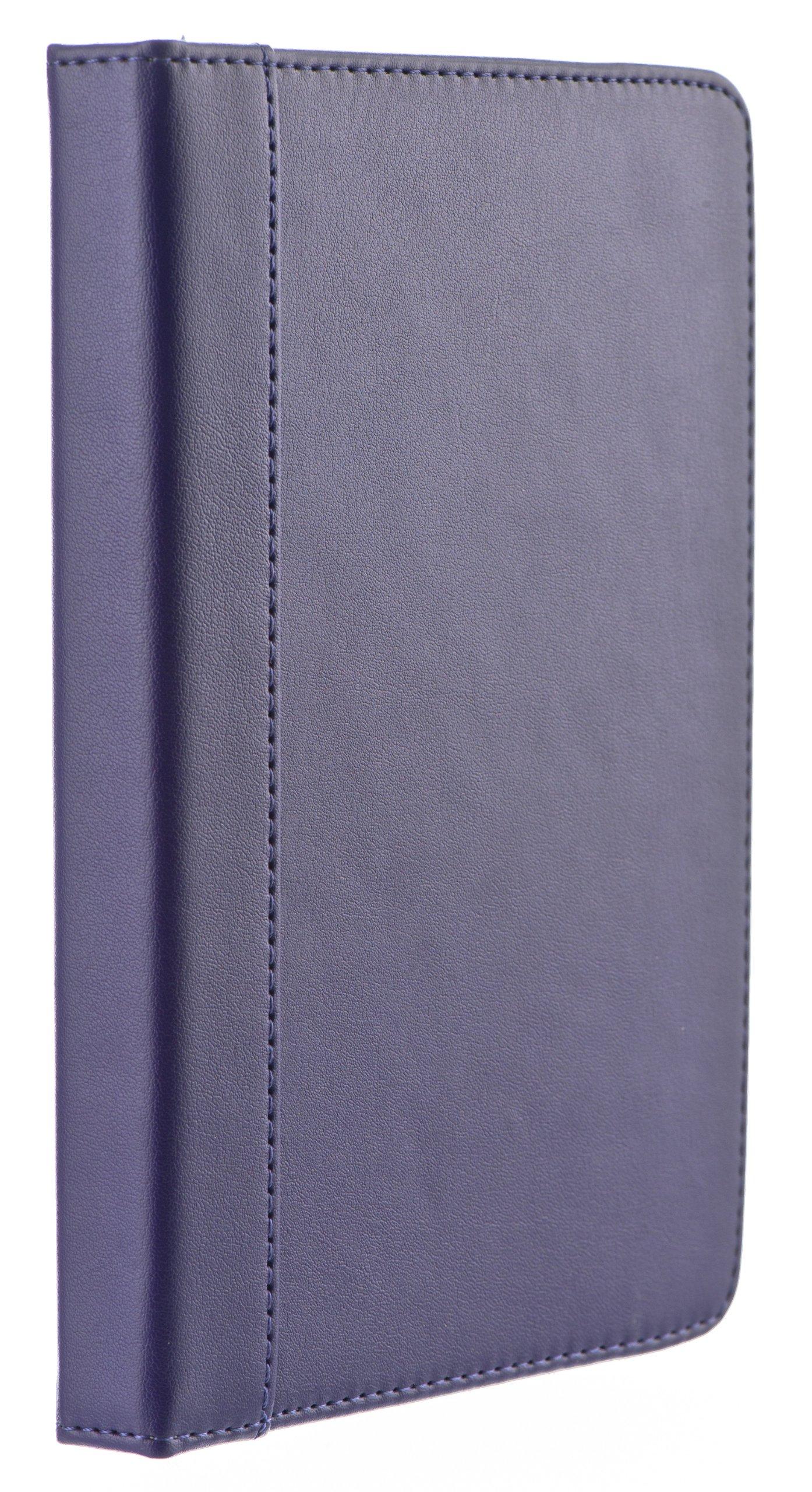 M-Edge Go Jacket for Kindle 4/Touch, Purple