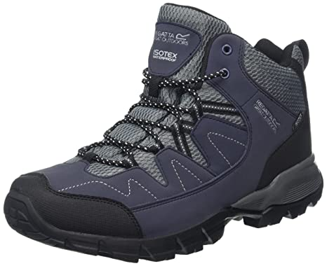 bfd5d01eb75 Regatta Holcombe Mid, Men's High Rise Hiking Boots