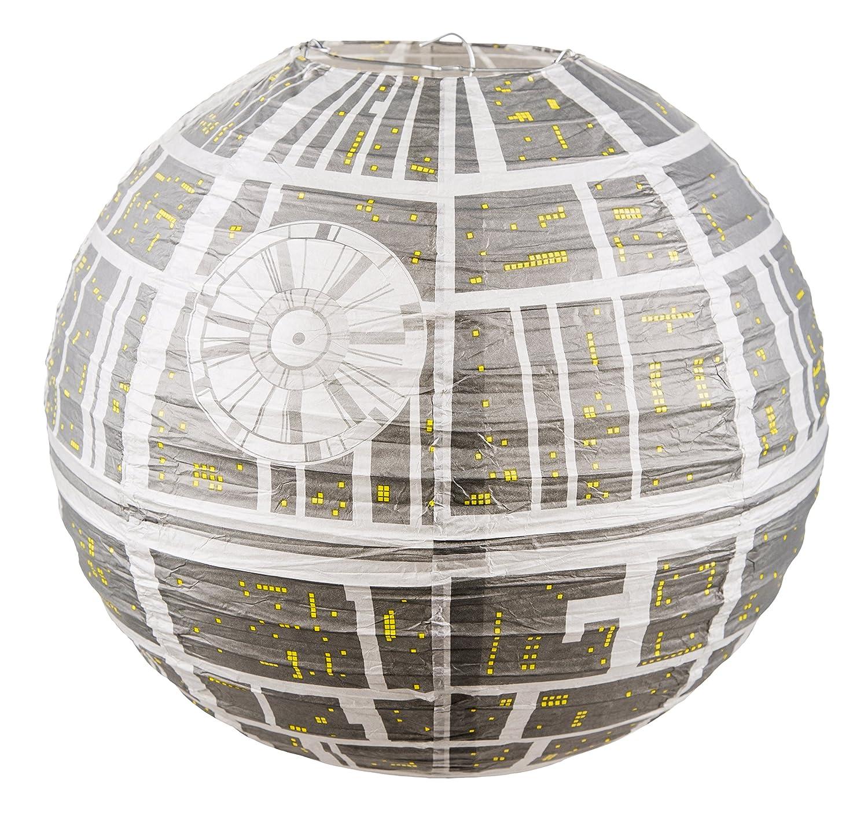 Star Wars - Suspension Luminaire Etoile de la mort - 30 cm Groovy Gr90424