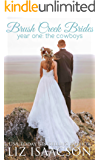 Brush Creek Brides Complete Collection: Six Contemporary Christian Romances