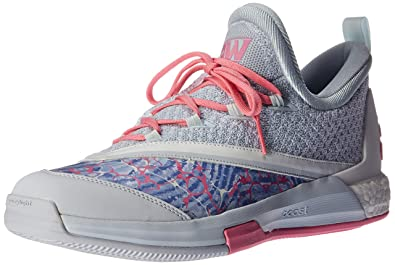 Performance Men's SM On Court Crazylight Boost 2 Basketball Shoe