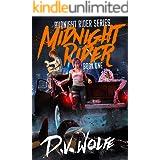 Midnight Rider (Midnight Rider Series Book 1)