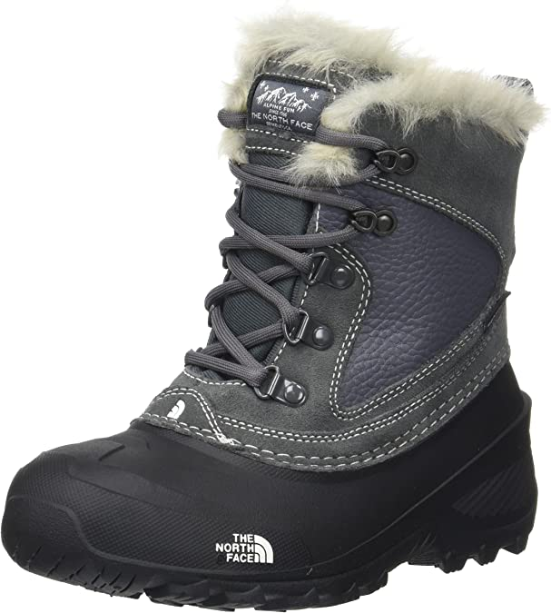 north face youth shellista extreme