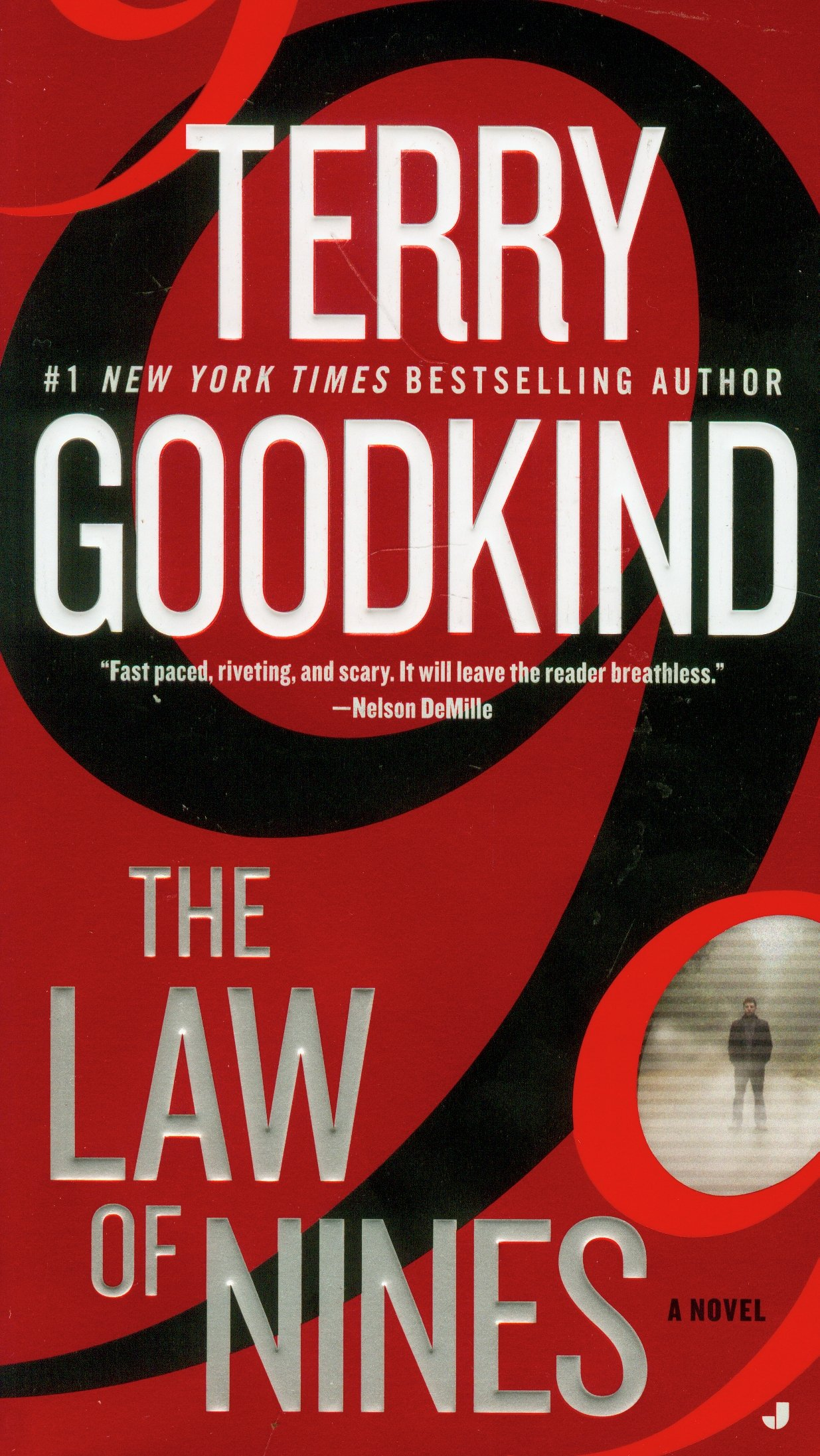 TERRY GOODKIND LAW OF NINES EBOOK DOWNLOAD