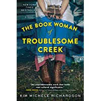 Image for The Book Woman of Troublesome Creek: A Novel