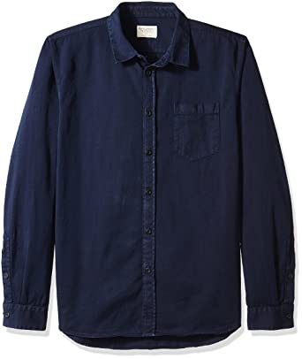 bc6f669767 Amazon.com  Nudie Jeans Henry Pigment Dyed  Clothing