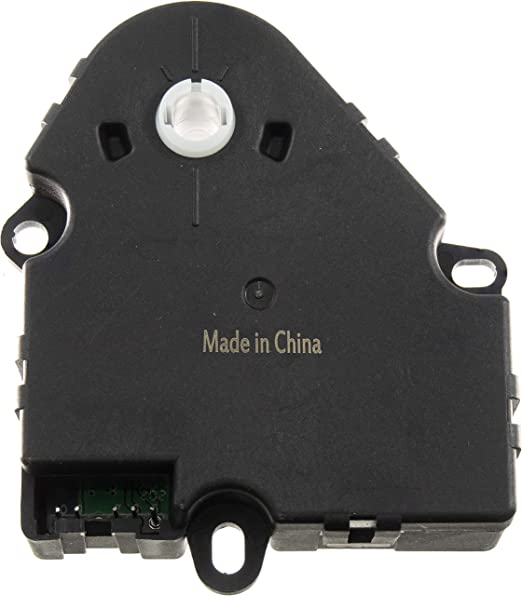Blend 4885207AA APDTY 715123 Air Door Actuator