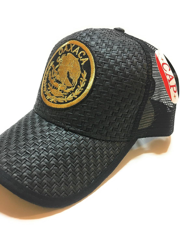 Amazon.com : GORRA FEDERAL OAXACA. GORRA VAQUERA. HAT. CAP. : Sports & Outdoors