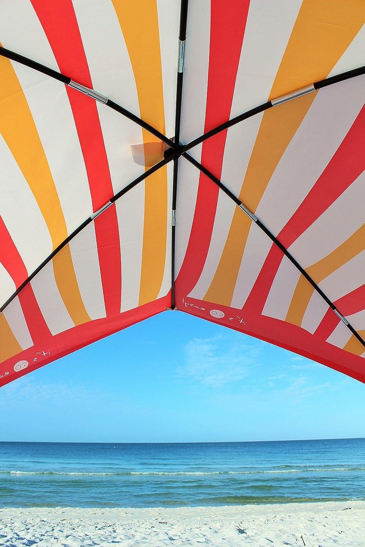 Sonnenzelt Sonnenschutz solimero suntent UV80