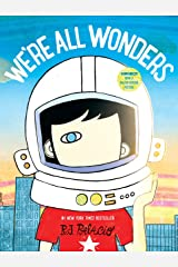 We're All Wonders Hardcover