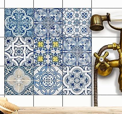 Rinnovare piastrelle cucina best prezzi mattonelle with rinnovare piastrelle cucina creatisto - Piastrelle decorative ...