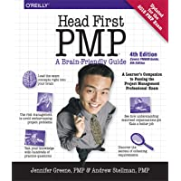 Head First PMP 4e: A Learner's Companion to Passing the Project Management Professional Exam
