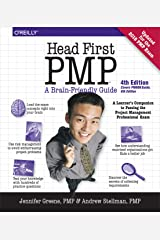 Head First PMP: A Learner's Companion to Passing the Project Management Professional Exam Kindle Edition