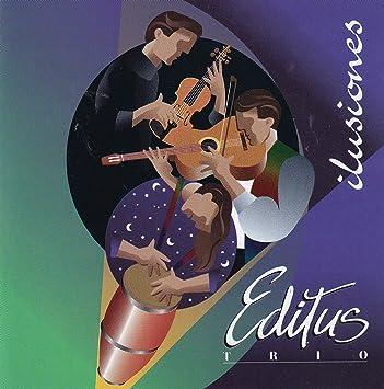 cd editus