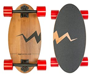 Eggboards Longboard