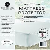 Ultimate Bed Bug Blocker Zippered Mattress Protector (Twin)