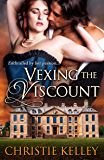 Vexing the Viscount (Wise Woman)