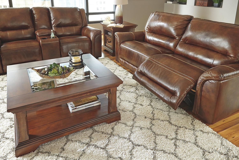 Jayron Recliner Sofa #furniture