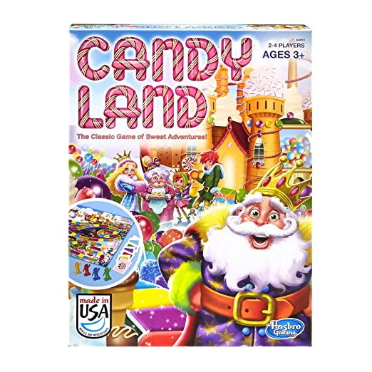 Candy Land Game $5.92 &amp...