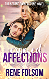 Exposed Affections: A Romantic Suspense Novel (Cornerstone #2)